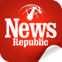 Télécharger l'application News Republic