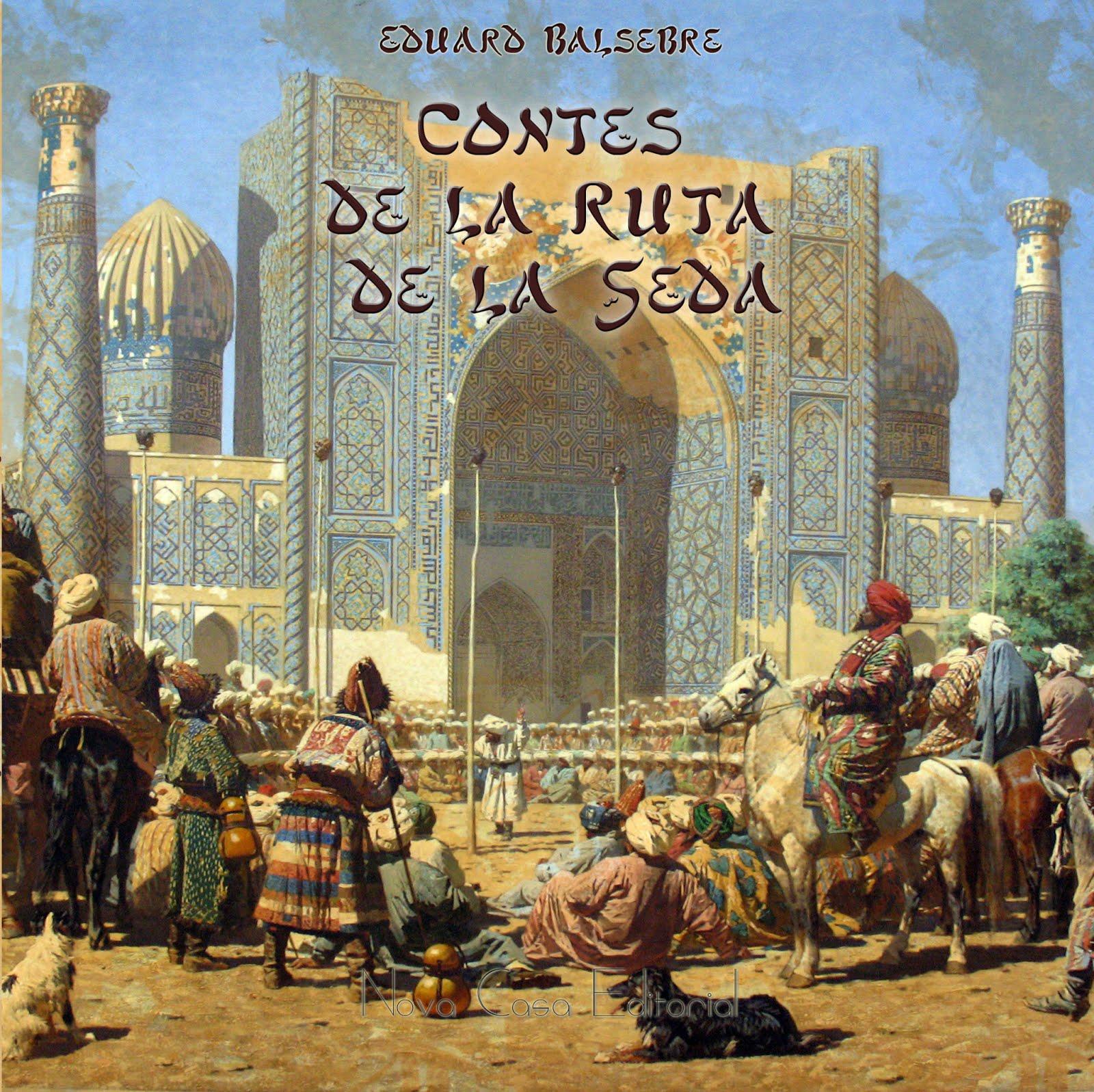 Contes de la Ruta de la Seda