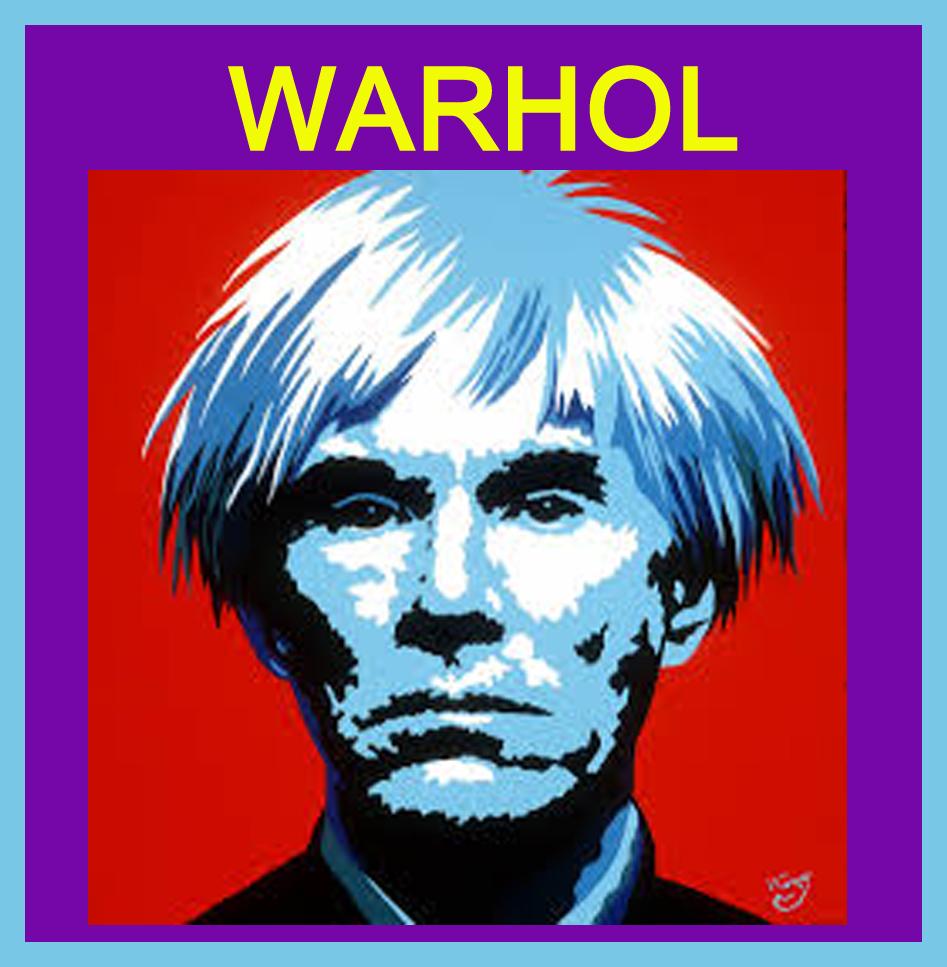 PROYECTO WARHOL