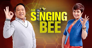 The Singing Bee – 31 July 2014