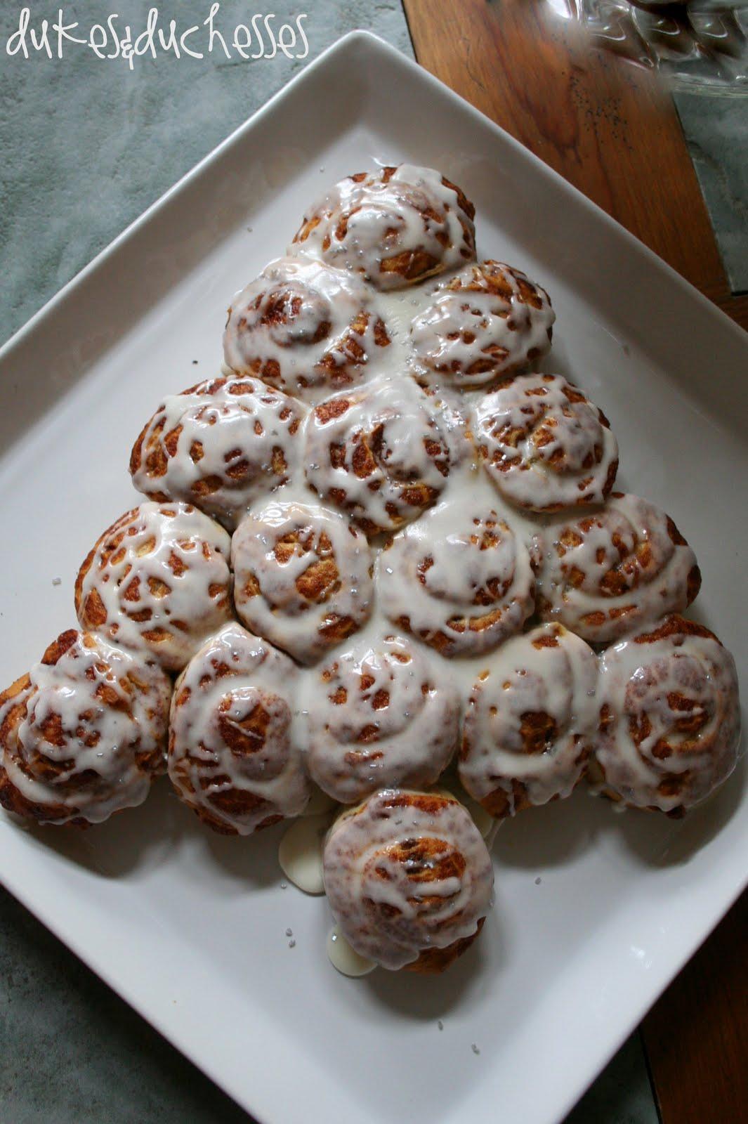 simple christmas breakfast treat - Best Christmas Breakfast
