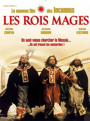 Regarder Les rois mages en streaming