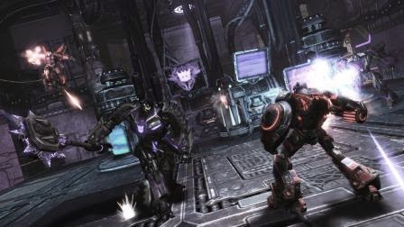 Transformers War for Cybertron Full PC Game Free Download