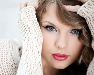 Taylor Swift Style on Taylor Swift