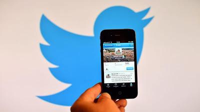 Twitter para Firefox OS