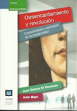 Desencantamiento y revolución