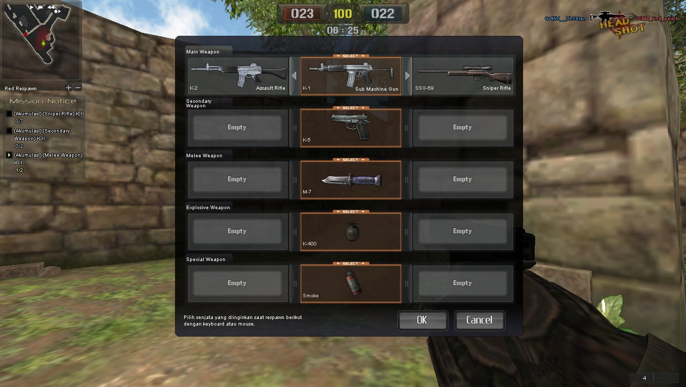 All Windows TribFusion Updates Special Full Replace Weapon FullHack | Brutal SG+Replace 30 ...