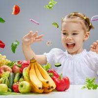 5 Makanan Tinggi Protein Untuk Kreatifitas dan Kecerdasan Otak Anak