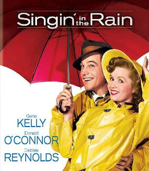 Cantando en la lluvia / Cantando bajo la lluvia
