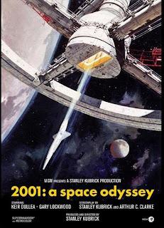 2001: Una odisea del Espacio (A Space Odyssey) (1968) Online