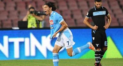 Napoli-Lazio 3-0 highlights