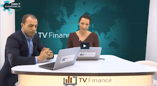 tv finance tradosaure analyse technique cac 40