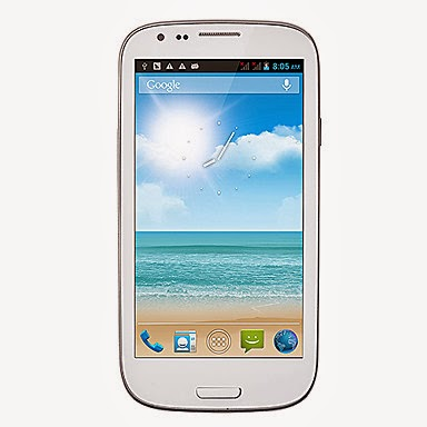 Haipai I9389 Android 4.2 con pantalla 4.7