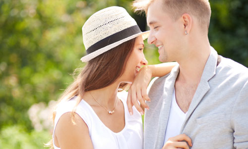 7 Keys to a Woman's Heart,man woman relation couple happy romance love attraction