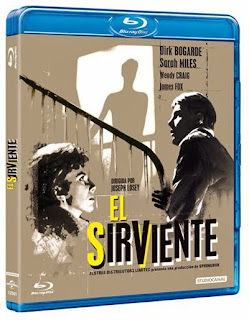 El sirviente (The Servant)