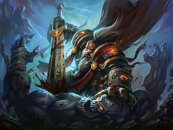 #49 World of Warcraft Wallpaper
