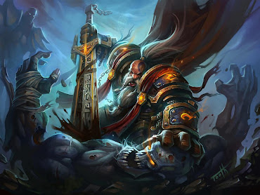 #49 World of Warcraft Wallpaper