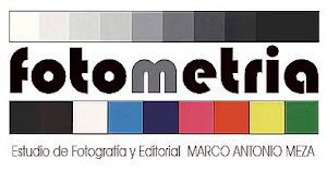 Estudio de Fotografía y Editorial MARCO ANTONIO MEZA