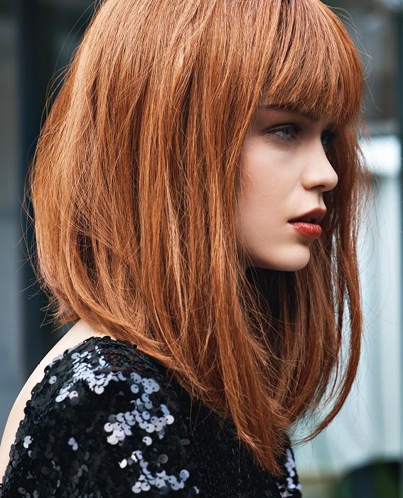 hay un sinfn de para mostrar tu peinado siguiendo las ltimas tendencias lnzate a cambiar tu look
