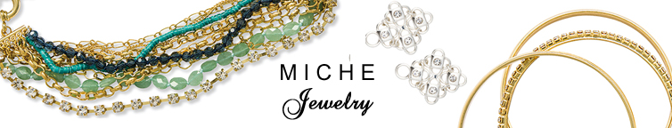 Shop NEW Miche Jewelry Collections