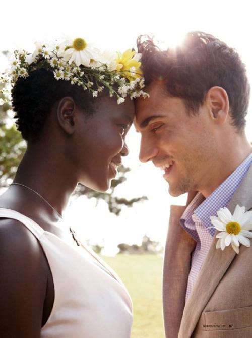 Rencontre femme noire homme blanc - cioutelcochal