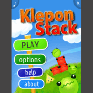 Game Gratis, Klepon Stack, Nokia Game, 