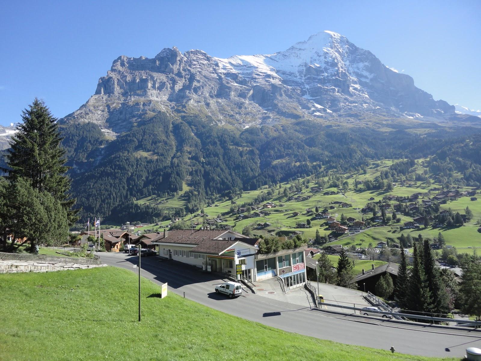 Switzerland The World Most Beautiful Place Information About Switzerland