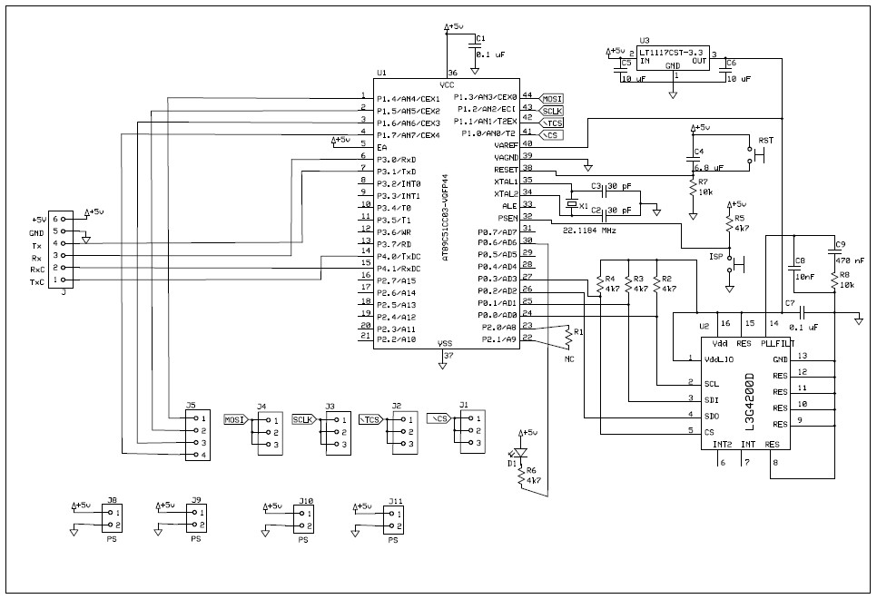 microcontroller thesis projects Explore the latest articles, projects, and questions and answers in pic  microcontroller, and find pic  can anyone advise on previous work (thesis,  papers, etc).
