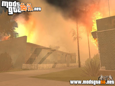 SA - Mod Terremoto