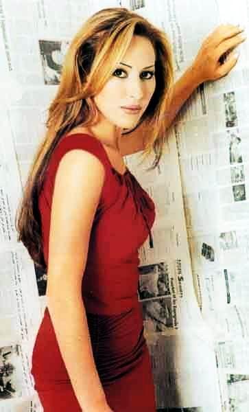 ألبوم صور الممثلة اللبنانية ورد الخال