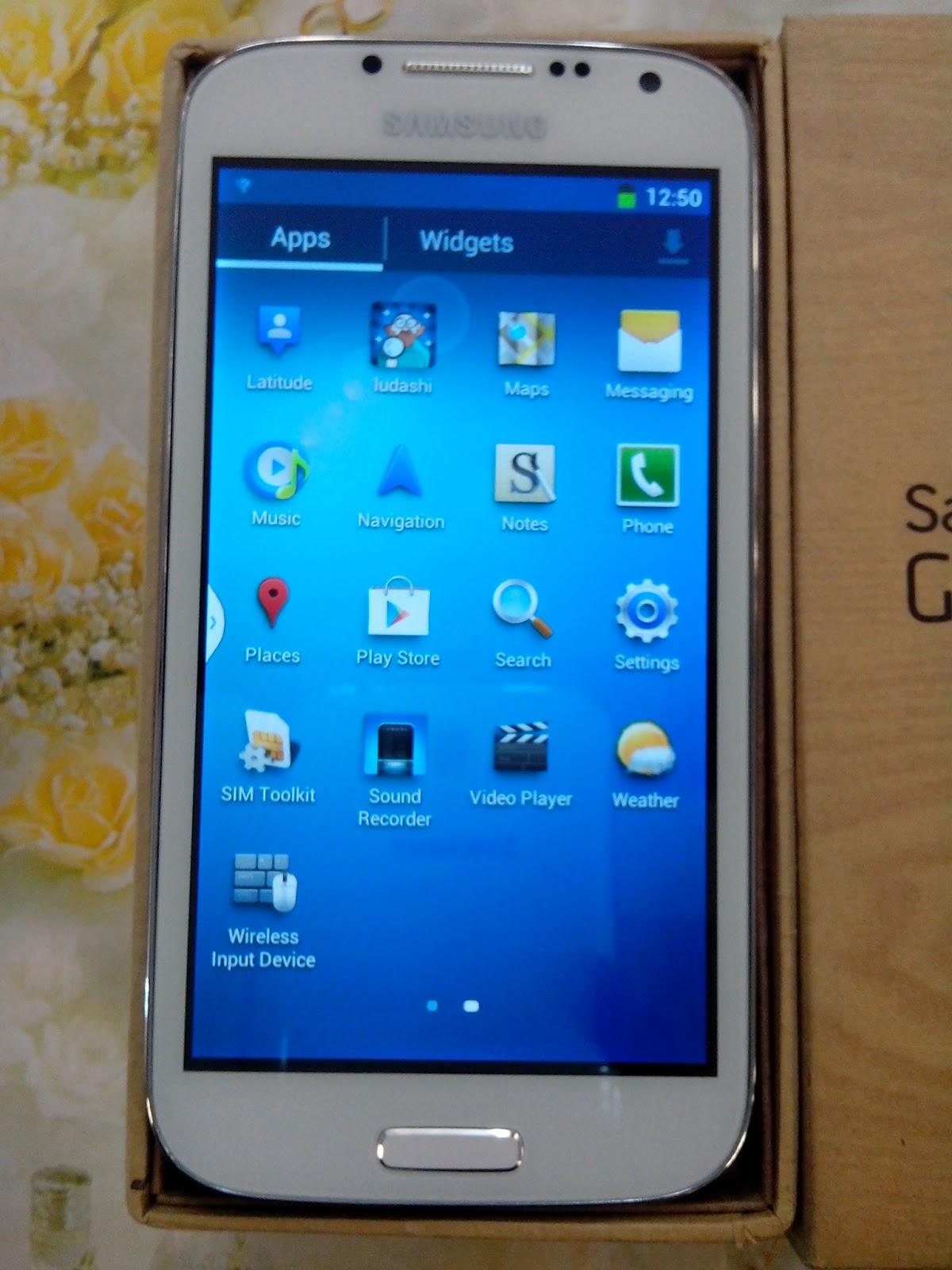 ... & Penjual HP Samsung korea klon kualiti terbaik pada harga murah