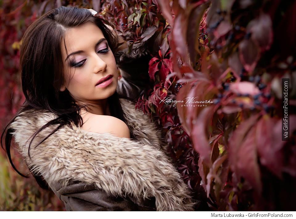 Marta Lubawska Zdjęcie 5