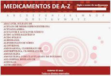 MEDICAMENTOS DE A-Z