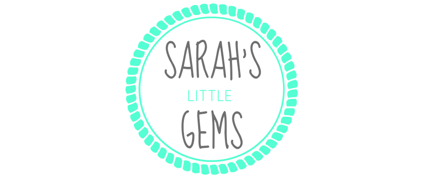 Sarah's Little Gems