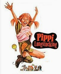 Pippi Hotstockings