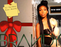 Brandy's How High Music Video