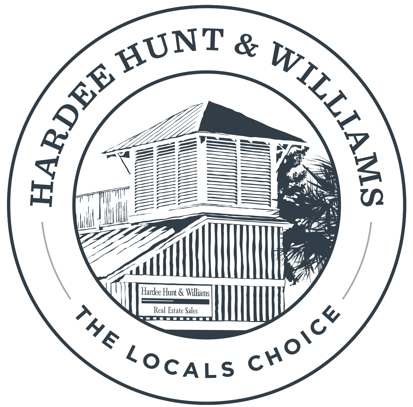 Hardee Hunt & Williams