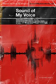 Watch Sound of My Voice 2012 Movie