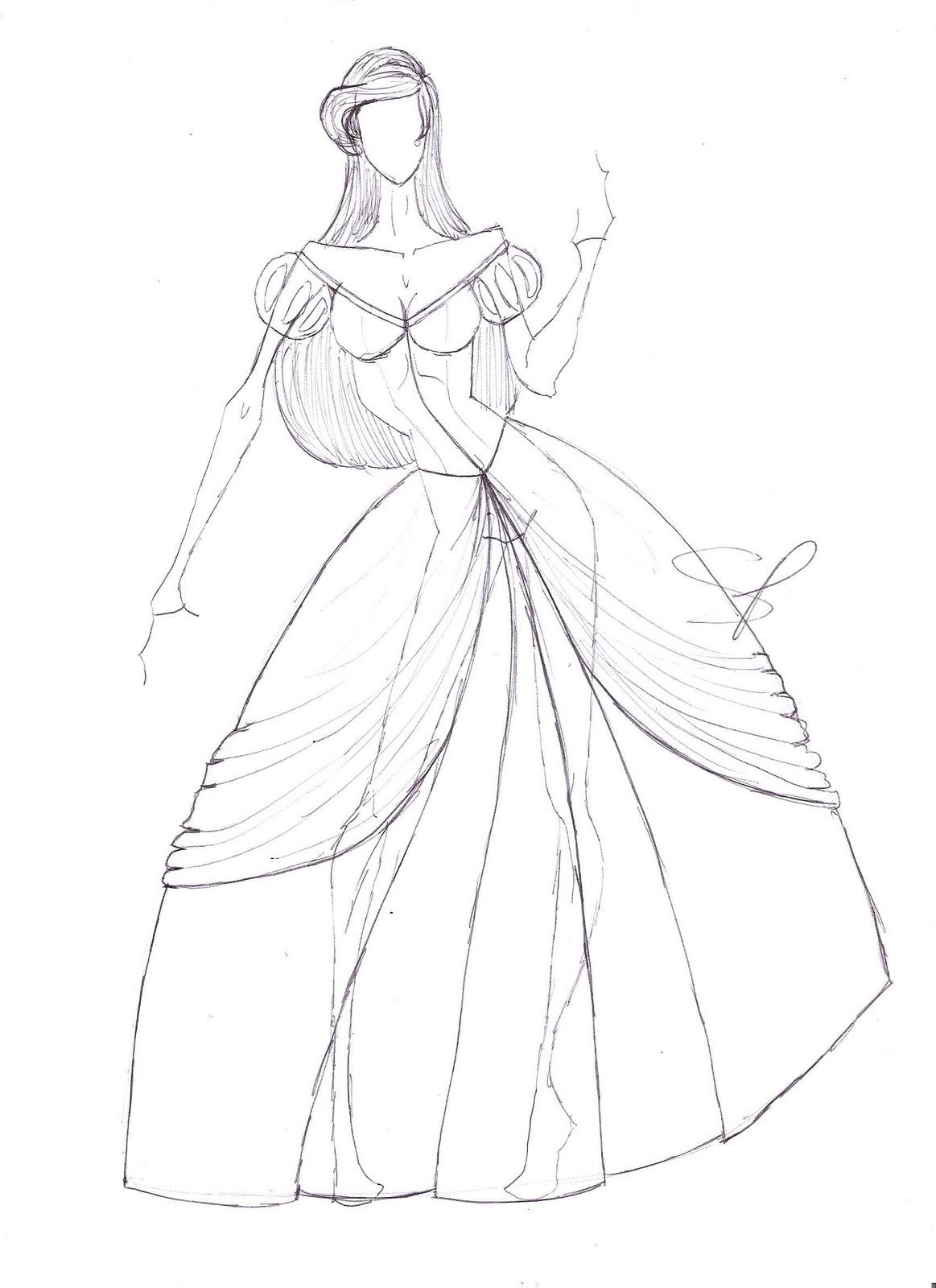 vestiti principesse disney 2