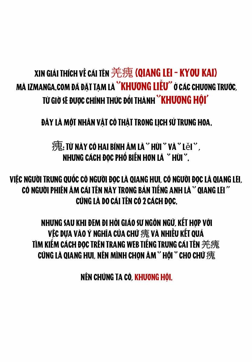 Kingdom – Vương Giả Thiên Hạ chap 56 Trang 19 - Mangak.info