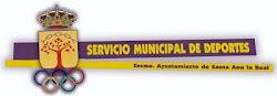 SERVICIO DEPORTES