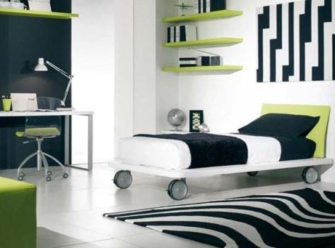Muebles habitacion ikea: dormitorios juveniles modernos y ...