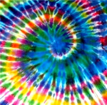 Grateful Dead Tie Dye | Tie Dye Shirts & Tie Dye Art
