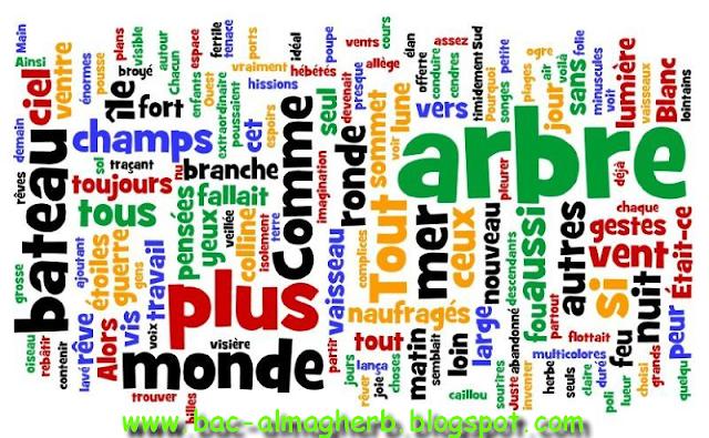 منهجية كتابة إنشاء باللغة الفرنسية  71226252