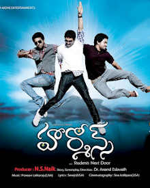 Hormones Telugu Movie Poster