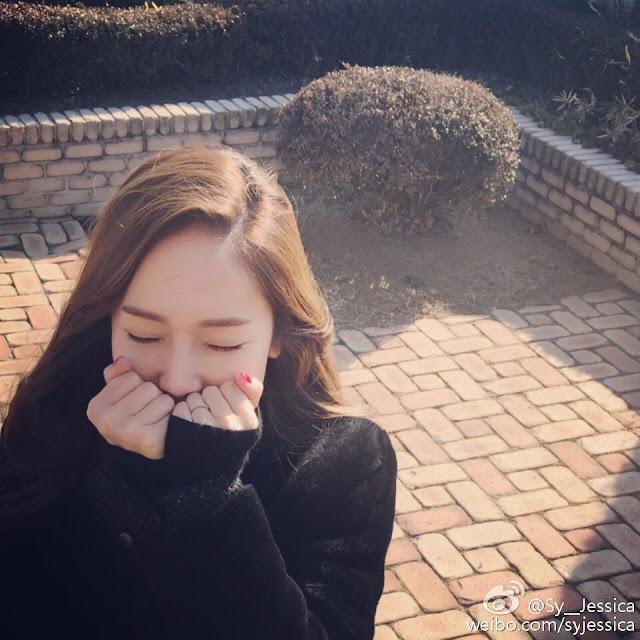 cute jessica jung