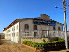 ADTAG - Ministério de Madureira