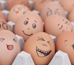 Verificarea calitatii si a starii de prospetime a oului