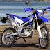 Perbandingan spesifikasi & Harga 4 motor trail di Indonesia