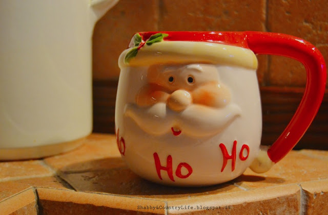 Santa Klaus Mag!